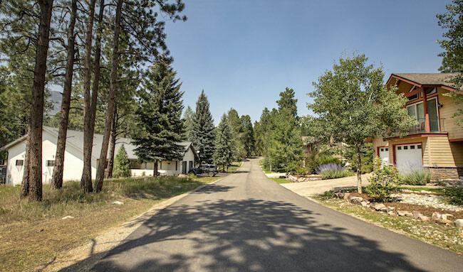 Village at Rockwood Community Homes in Durango Colorado