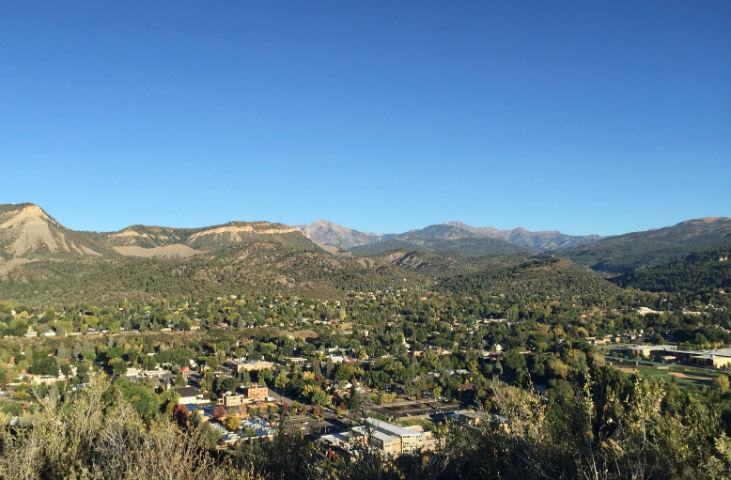Durango Neighborhoods