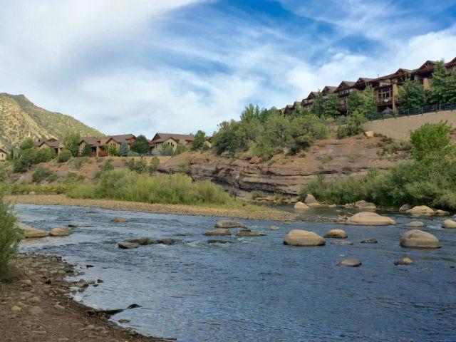 Durango Fishing Real Estate