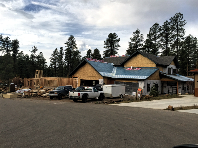 Durango New Construction Homes
