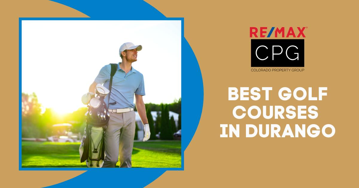 Best Golf Courses in Durango
