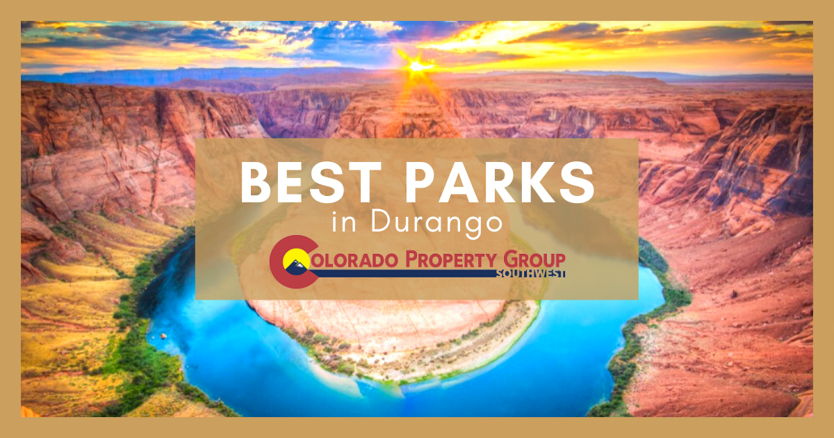 Best Parks in Durango