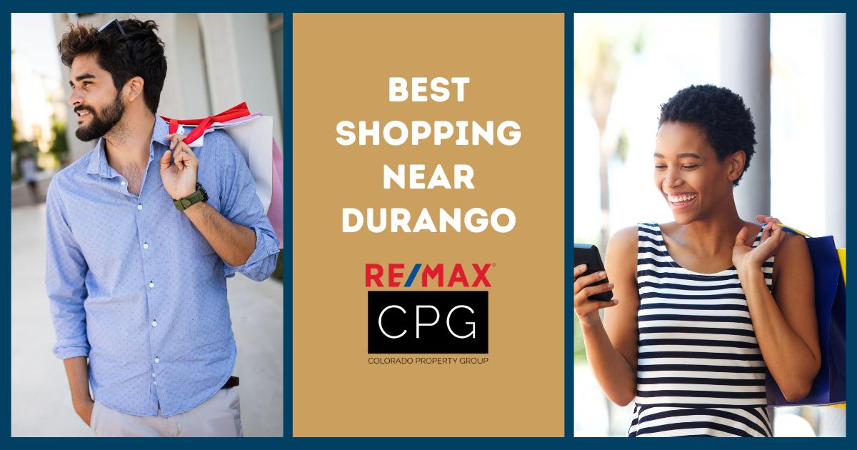 Best Shopping in Durango
