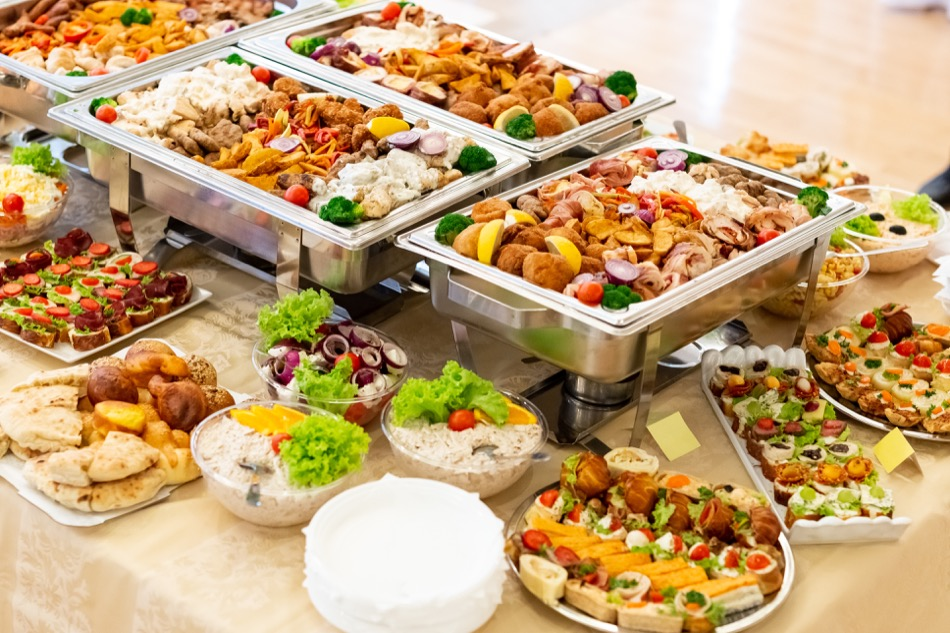 Top Caterers in Durango, CO