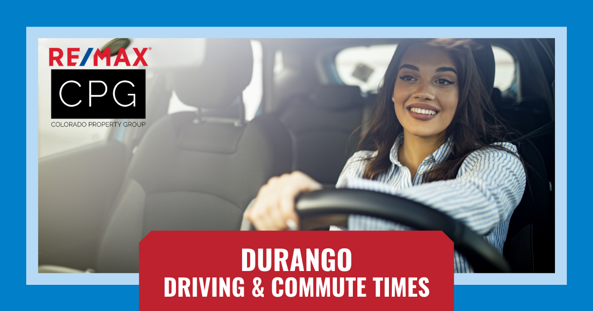 What to Know About Driving in Durango