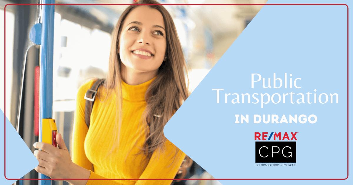 Public Transportation in Durango