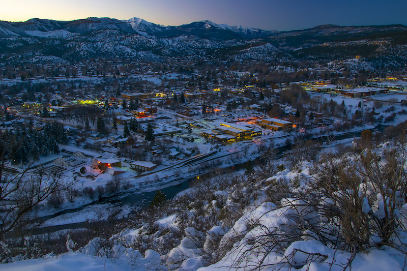 Things To Do in Durango, CO