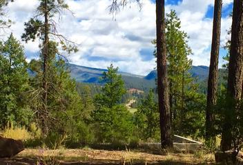 Durango Hills