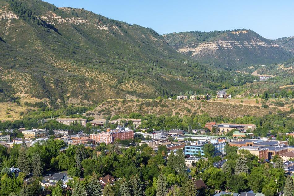 Discover the Past in Durango, Colorado