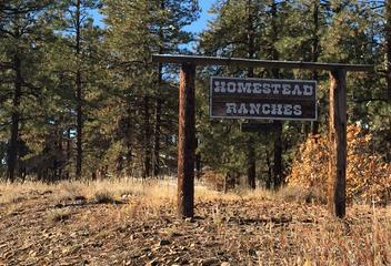 Homestead Ranches