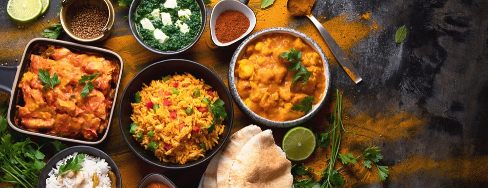 All About Indian Food in Durango, Colorado