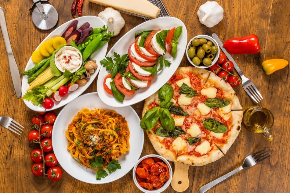 Durango's Best Local Italian Food