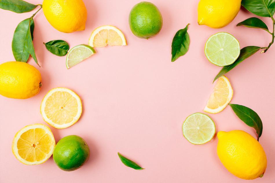 Using Lemon Juice to Clean Mold