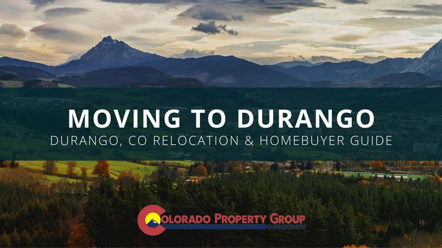 Moving to Durango Relocation Guide