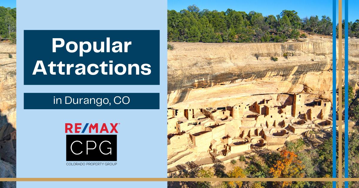 Most Popular Attractions in Durango