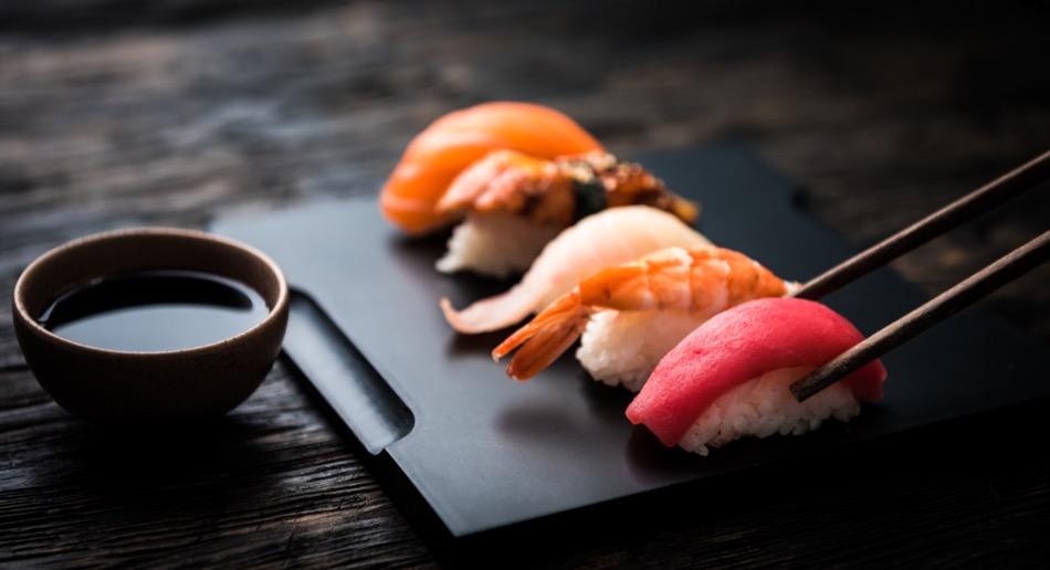 Top Sushi Spots in Durango, CO