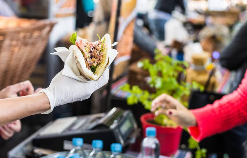 Taste of Durango Festival