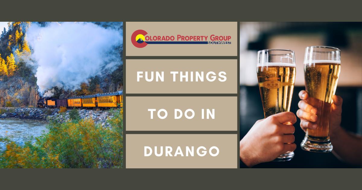 Things to Do in Durango