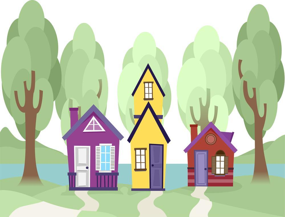 Tiny Houses Durango CO