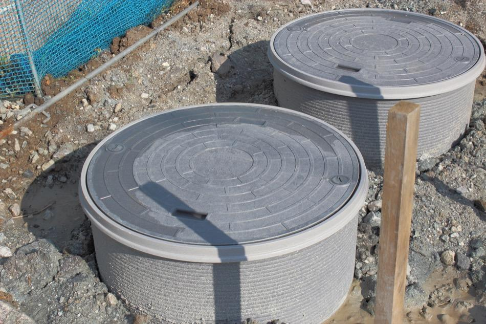 Buying a Home with a Septic Tank?