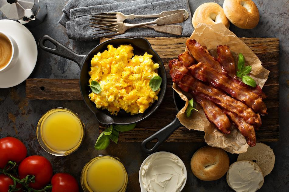 Where to Get a Hearty, Delicious Breakfast in Durango CO