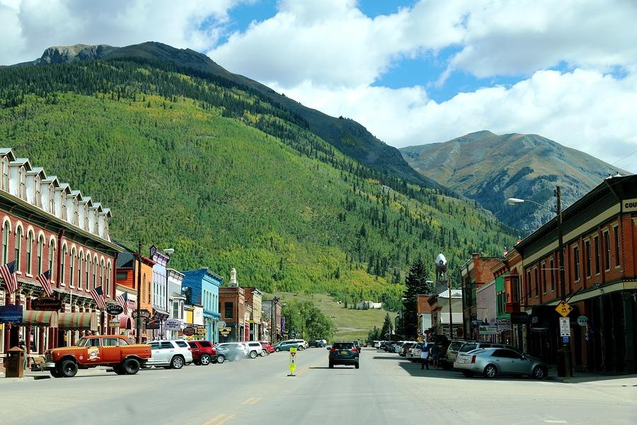 Downtown Silverton Real Estate For Sale