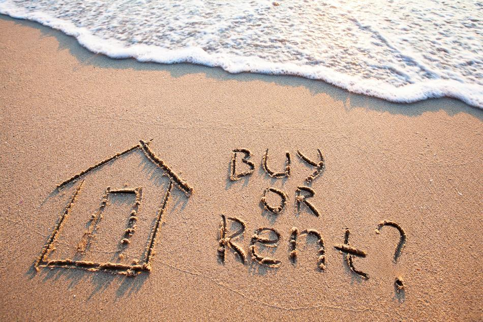 How to Choose if You Should Rent or Buy a Home