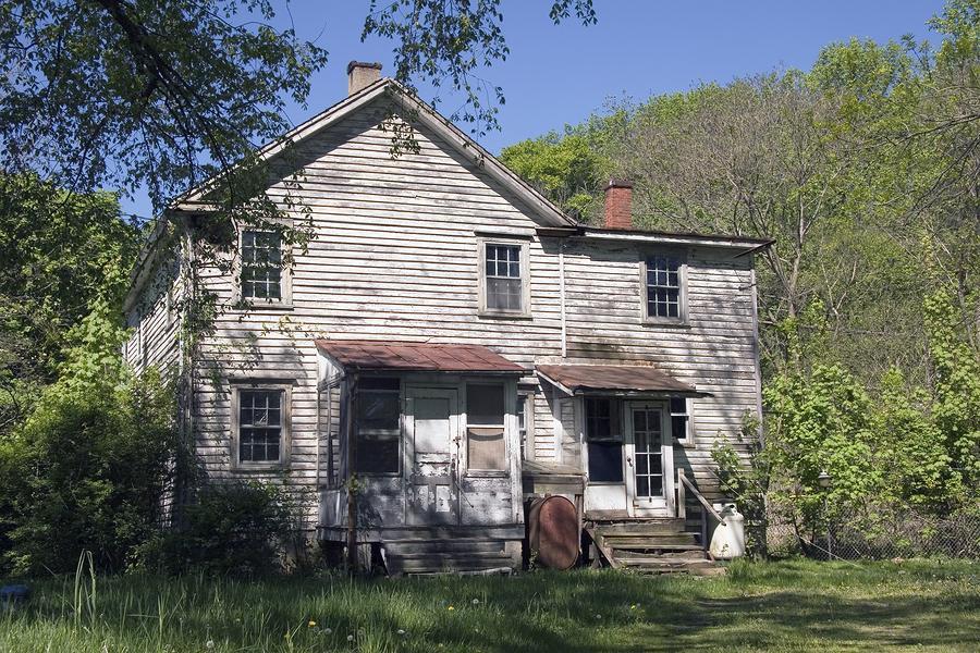 Durango Fixer Upper Homes