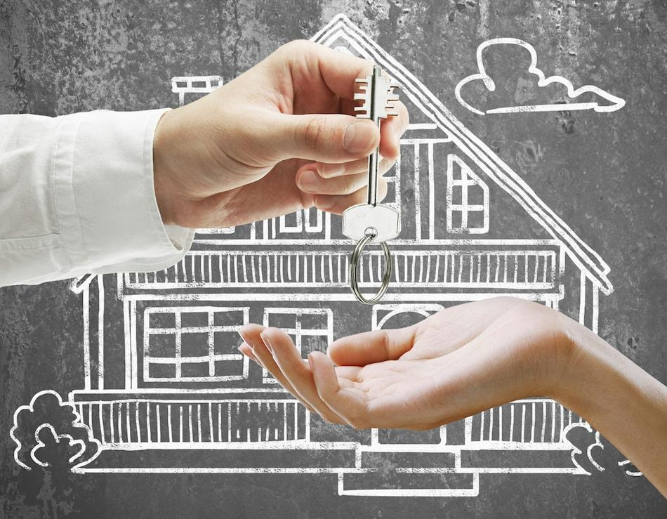 Buying a Home in a New Area