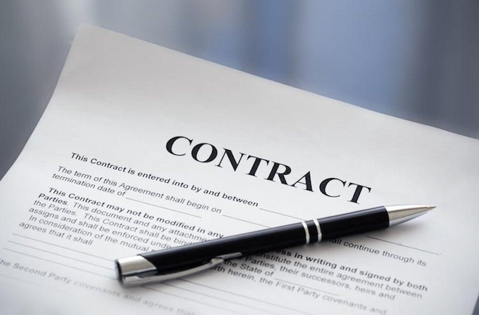 Contingency Contracts in Real Estate