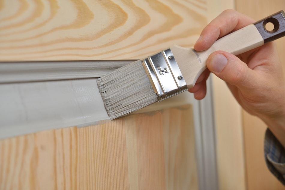 Upgrade Plain Doors DIY