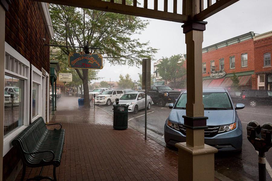 Downtown Durango Happenings