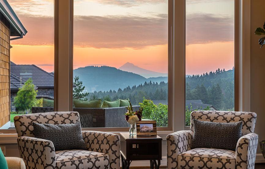 Durango homes with a view of the mountains