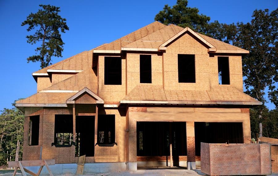 New Homes In Durango