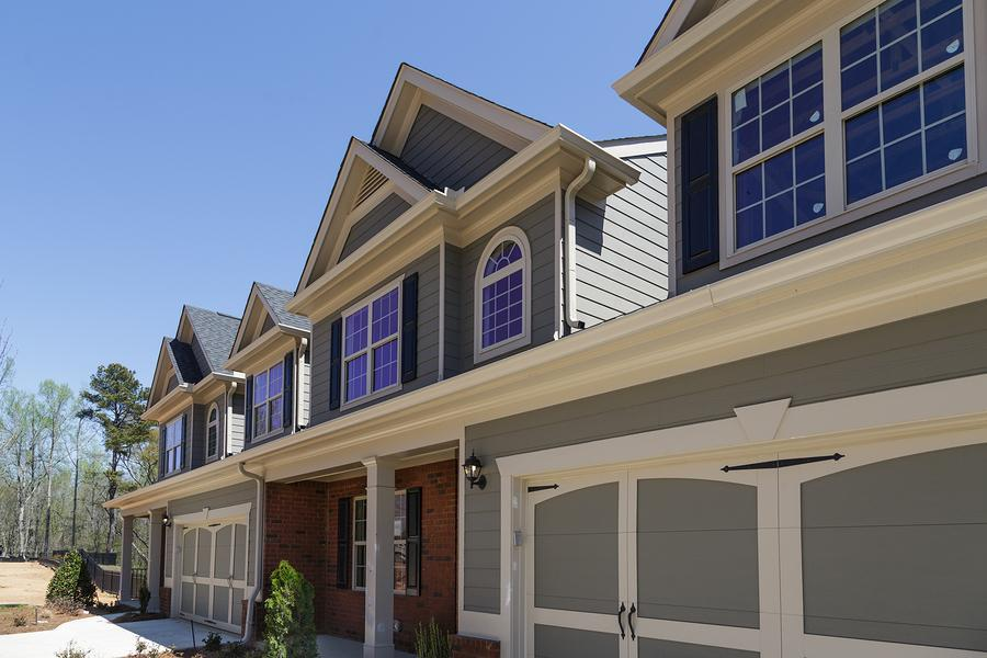 Durango Townhomes For Sale