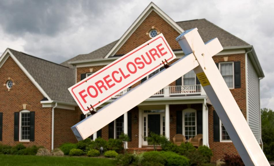 What to Expect When Going Through Foreclosure