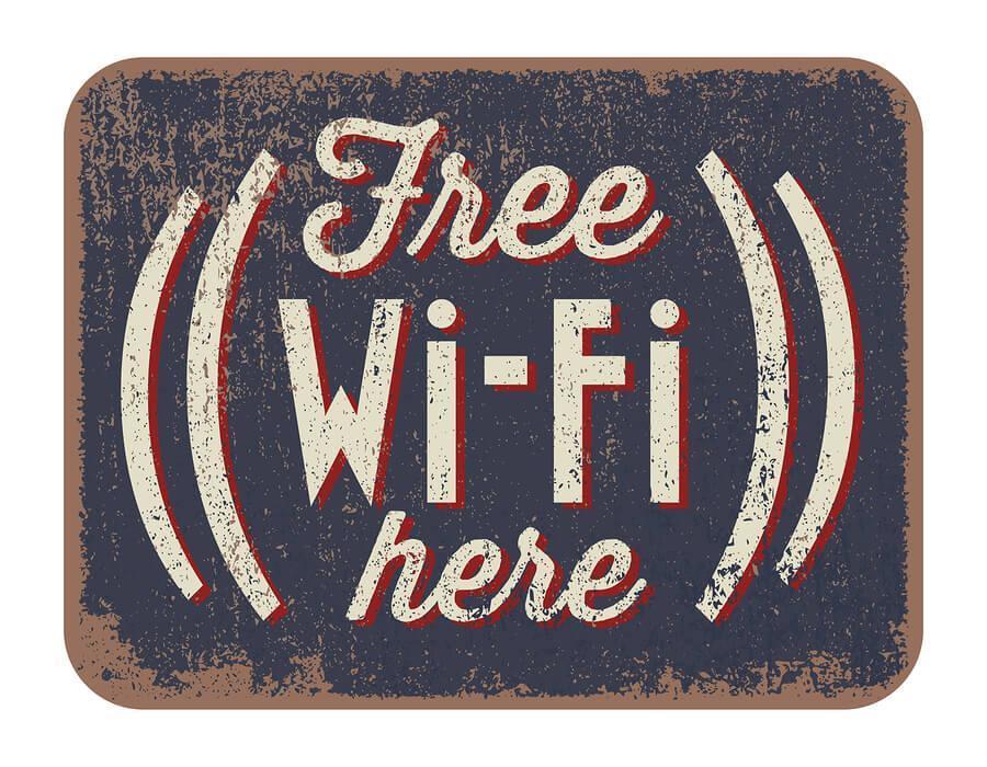 Downtown Durango Free Wi-Fi