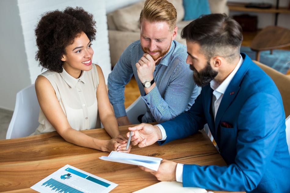 Myths About Millennial Home Buyers