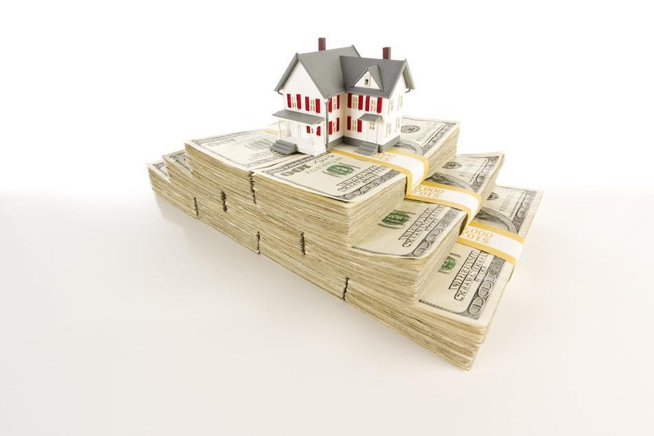 Paying for Home Mortgage