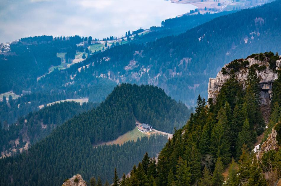 Tips to Sell a Home in the Mountains