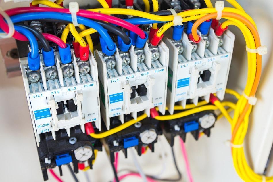 Electrical Panel Needs
