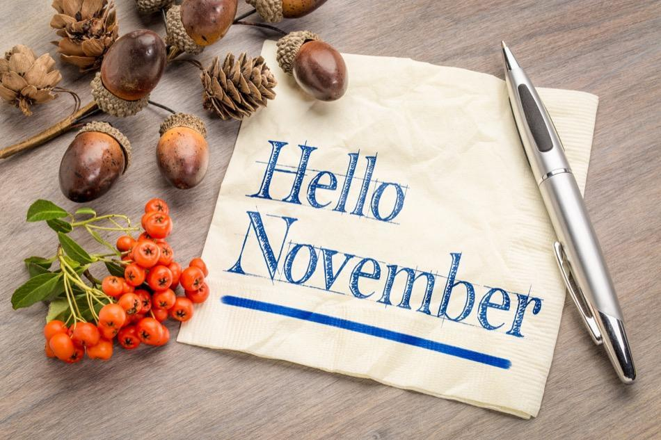 The Best November Events in Durango, CO