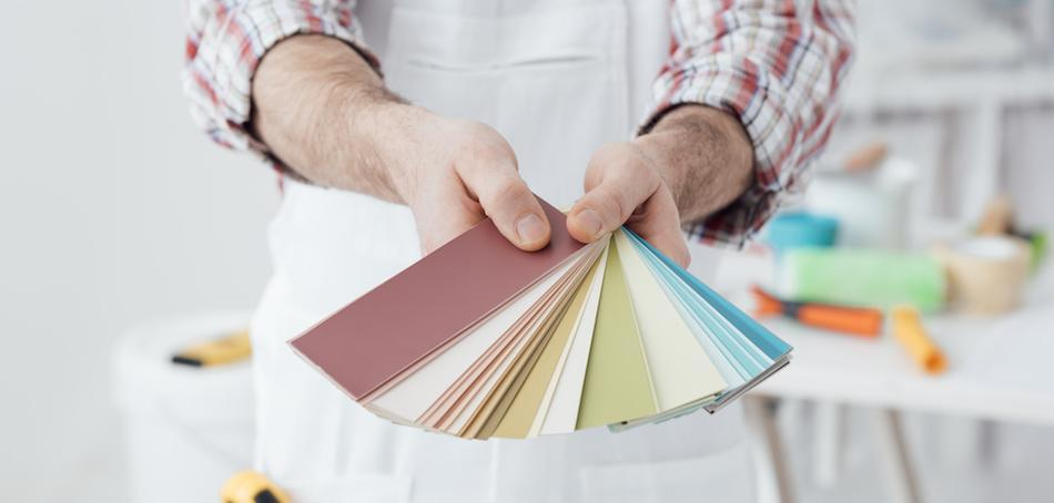 Painting Tips to Upgrade Your Home