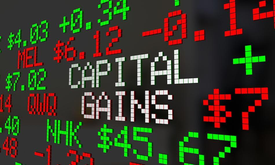 When and How Capital Gains Apply to Home Selling