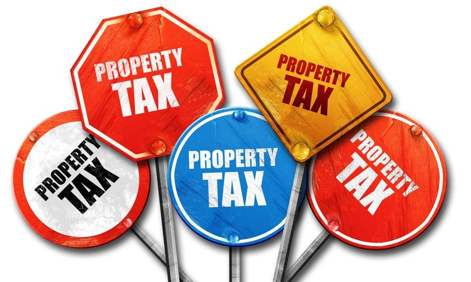 5 Things Home Buyers Should Know About Property Taxes