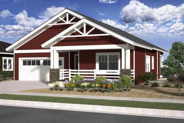 Prospector at Three Springs Homes For Sale