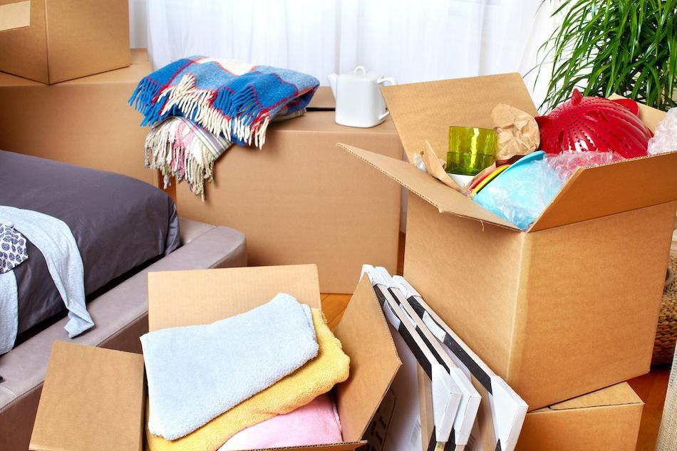 How to Prepare to Move to a New Home