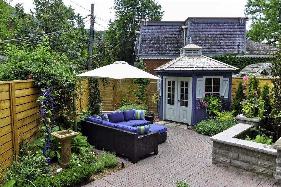 How to Improve the Look of Your Yard