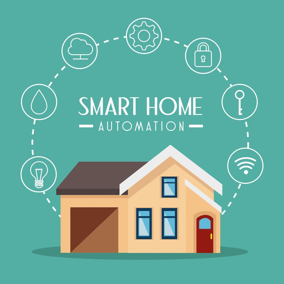 How to Remodel a 'Dumb' Home into a Smart Home
