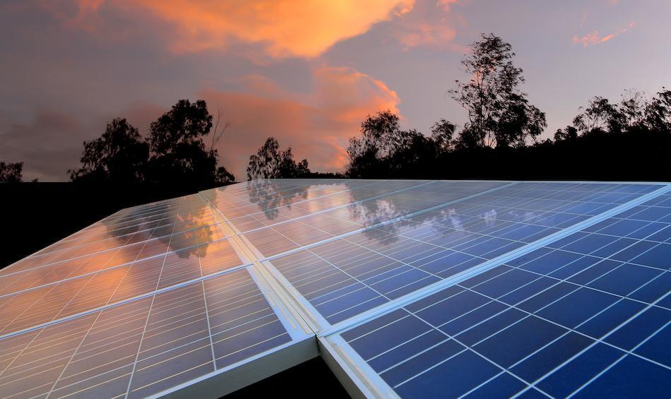 The Value of Solar Panels